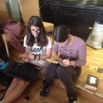 Нашите доброволци: Зори и Ваня