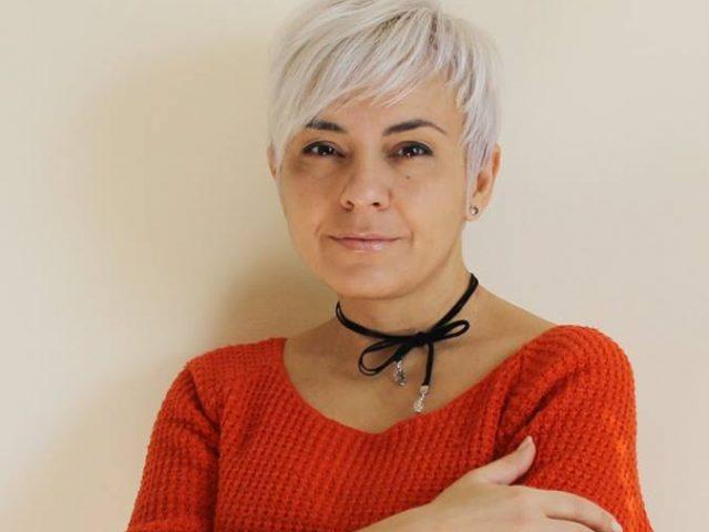 Поети в кадър: Ина Иванова