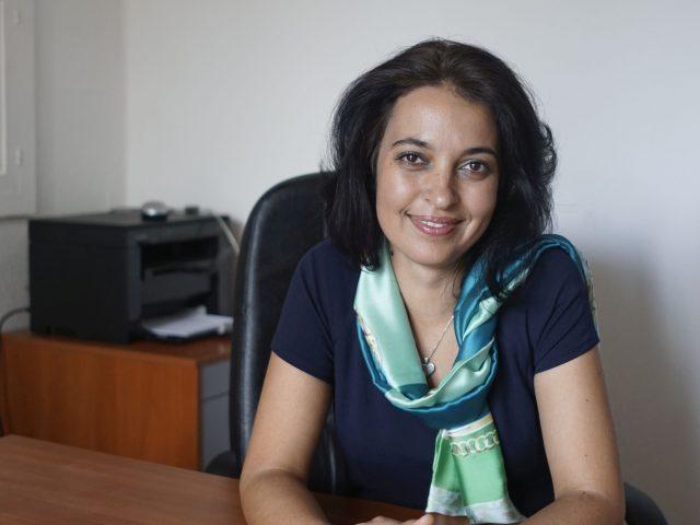 """Севдалина Александрова: """"Медиацията дава поглед към всички гледни точки"""""""