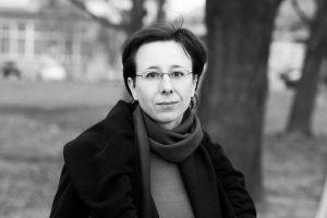 Людмила Миндова
