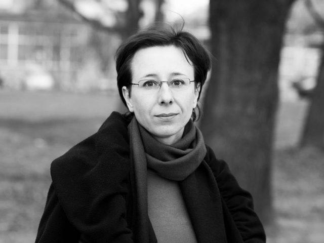 Поети в кадър: Людмила Миндова