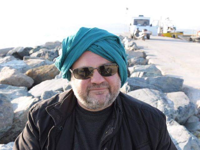 Кирил Станков: Искаше ми се да направя филм, в който минимално да бъда част от това, което става на екрана