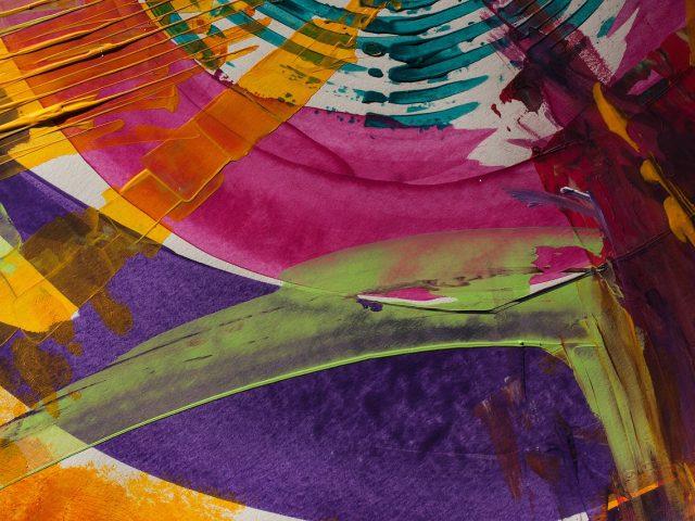 """Яна Вая: """"Творческият процес е лечебен и носи позитивна жизнена промяна"""""""